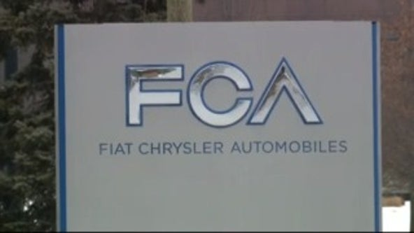Fiat Chrysler pleads guilty for years of illegal payments to UAW officials
