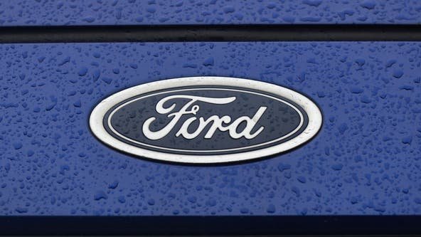 Ford to close Flat Rock Assembly Plant for additional 2 weeks due to chip shortage