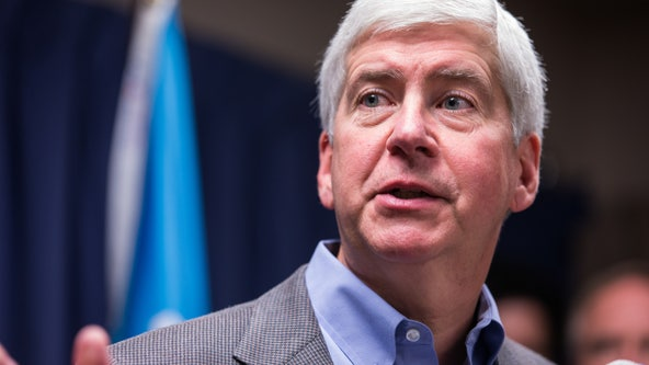 Snyder faces willful neglect charges, Michigan militia plans protest, revisiting 911 operator's 2019 death