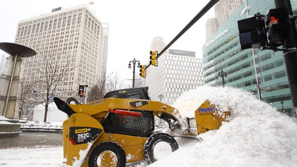 January brings the most snow and cold in Detroit. Will our weather live up to the stats?