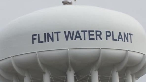 Judge gives preliminary approval to $641M Flint water deal