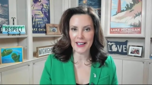 Michigan Gov. Gretchen Whitmer to attend Joe Biden inauguration