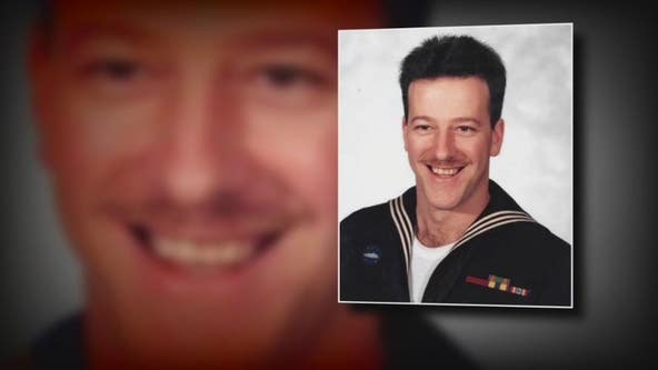 Family offers reward after SUV with Navy vet's ashes, military medals inside was stolen