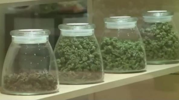 Detroit unveils effort to encourage Detroit-owned recreational pot shops