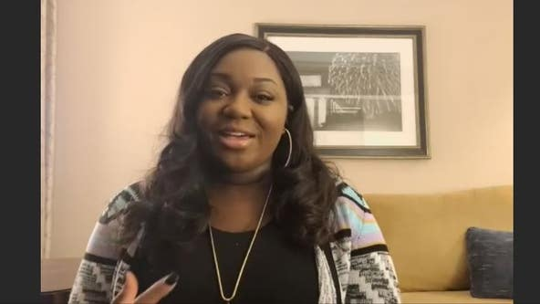 Livonia nurse whose singing went viral, to perform at COVID-19 Memorial for Biden