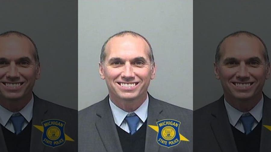 Former Macomb County Prosecutor Eric Smith pleads guilty to obstruction of justice