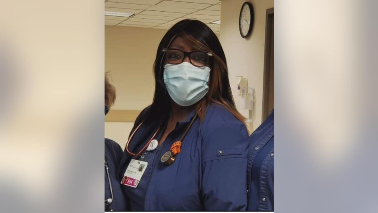 Critical care nurse says don't do what she did - ignoring ...