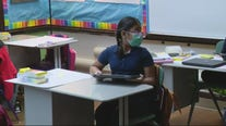 Detroit schools begin reopening classroom instruction today