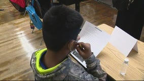 For Count Day in Michigan this year, Detroit schools offering prizes for attendance