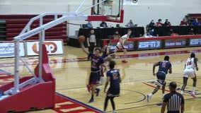 WATCH - Detroit-Mercy Preps for Horizon League Tournament