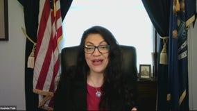 Tlaib introduces $5B plan to pump federal money into housing, economy rehabilitiation