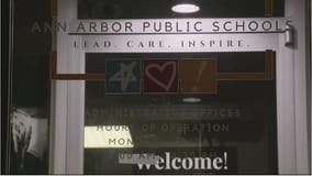 Parents urging Ann Arbor schools to reopen as district contends with slow vaccine rollout