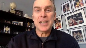 SportsWorks - 2-7-21 -- Dan Miller talks to Tim McCormick about the Pistons and college hoops