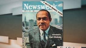 Remembering Carl B. Stokes, a Black trailblazer in politics and media