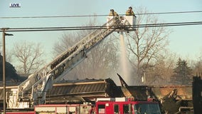 Fire that burned down Dollar General on Telegraph could have been worse