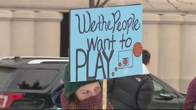 Michigan winter sports to resume Monday, Feb. 8, Gov. Whitmer announces