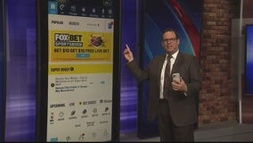 Betting the games within the BIG game with FOX Bet