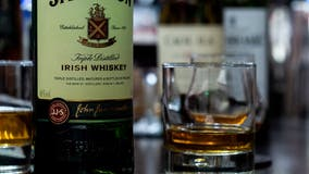 Jameson Whiskey paying fans $50 to take off work on St. Patrick's Day