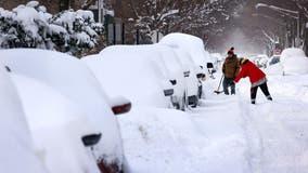 Polar vortex: 100 million Americans brace for next round of winter storm
