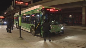 Masks now required on all public transportation, CDC says