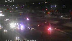 Both sides of I-96 closed near Schaefer and Grand River for shooting investigation