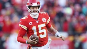 Patrick Mahomes: What to know about the rising NFL star playing in Super Bowl 2021