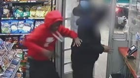 Suspect who stole gun from man open carrying at Detroit gas station arrested for unrelated crime