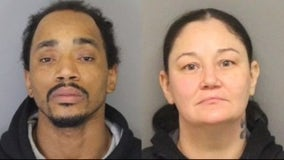 2 arrested in Madison Heights human trafficking bust, third suspect at large
