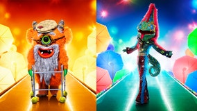 FOX Super 6 gives 'The Masked Singer' fans something to sing about: a chance to win cash