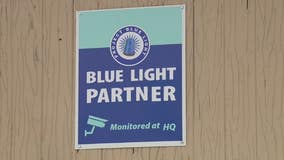 Project Blue Light in Highland Park and Ecorse uses cameras to fight crime