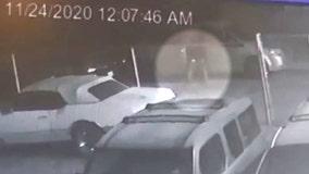 Serial pooper wanted for defecating in unlocked vehicles in Warren