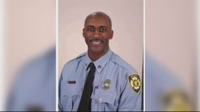Family holds book release for Detroit Fire Sergeant, who died last year
