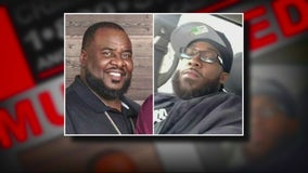 Crime Stoppers: Ozie Terrell and Jermaine Williams