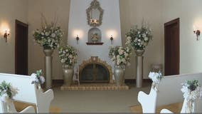 Victoria Wedding Chapel in Waterford offers free nuptial ceremony on Valentine's Day