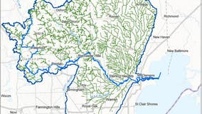 Clinton River selected for water quality study in Michigan