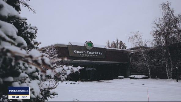 Winter Fun at The Grand Traverse Resort & Spa