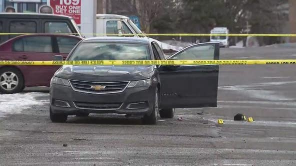 Southfield shooting on 9 Mile caused by love triangle police say