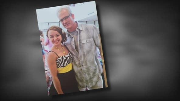 Abuse survivor of ex-gymnastics coach who killed self has 'no closure'