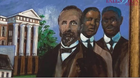 Detroit Talladega College Club's Black History fundraiser helps Michigan students in need