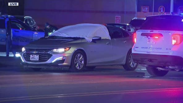 2 killed in triple shooting at Ashton, Schoolcraft on Detroit's west side