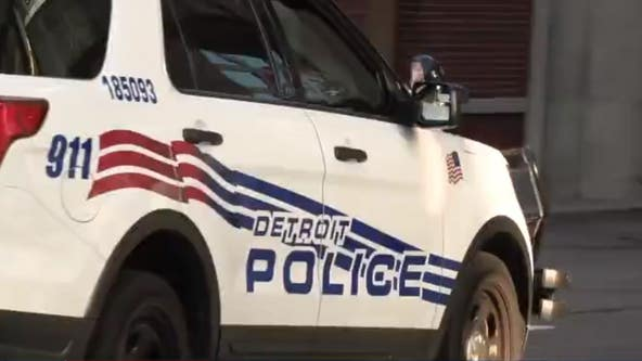 Woman with multiple gunshot wounds found on sidewalk in Southwest Detroit