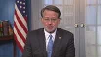 Michigan Sen. Peters proposing legislation to improve racial equity within CDC