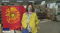 Spring fasion ideas from The Salvation Army