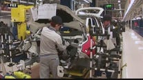Manufacturing workers in Detroit now eligible for COVID-19 vaccine