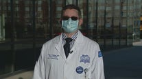 The Doctor Is In: Pre-screening for colon cancer