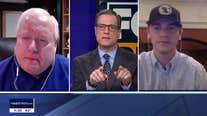 SportsWorks - 2-28-21 -- Dan, Wojo & Burchie tackling college hoops, Pistons, Wings & Tigers