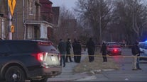 Detroit police shoot man armed with AR-15 rifle after he pointed it at them