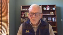 About 400 U-M students who have ignored Covid testing protocols being forced to stay off campus