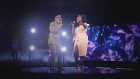 BeBe Winans talks about Own Network's Gospel Easter Special