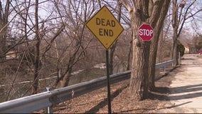Dead newborn found in wooded area in Lincoln Park